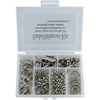 Embellishment Kits-Pewter