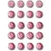 Twinkle Goosebumps 20/Pkg-Hot Pink