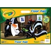 "Crayola Giant Floor Pad 22""X16""-30 Sheets/Pkg"
