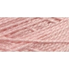 Needloft Craft Yarn 20 Yard Card-Pink