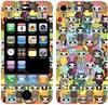 iPhone 4S Skin - Furrybonapalooza