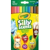 Crayola Silly Scents Washable Markers 10ct