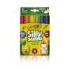 Silly Scents Chisel Tip Washable Markers Pack