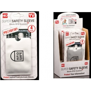 As Seen On Tv Neo Super Safety Sleeve