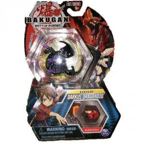 Bakugan Darkus Dragonoid