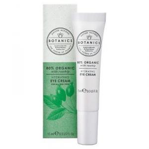 Botanics Organic Eye Cream .5oz