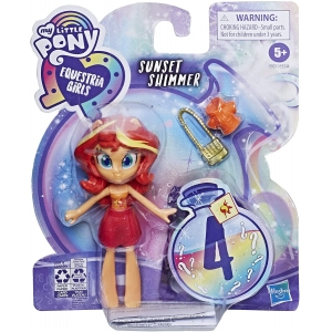 Equestria Girls Fashion Squad Sunset Shimmer
