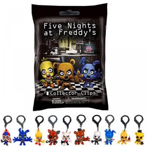 Five Nights At Freddy's Hangers Blind Bag
