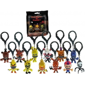 Five Nights at Freddy's Hangers Series 2