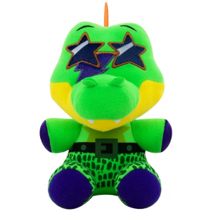 Five Nights at Freddy's Security Breach Montgomery Gator
