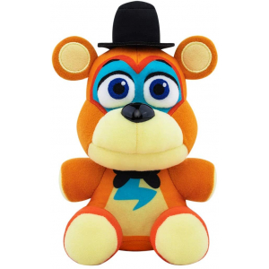 Funko Five Nights at Freddy's Glamrock Freddy