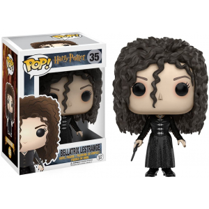 Funko Harry Potter Bellatrix Lestrange 35