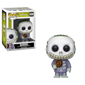 Funko Nightmare Before Christmas Barrel