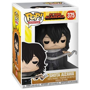 Funko POP! My Hero Academia Shota Aizawa