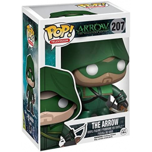Funko POP! The Arrow