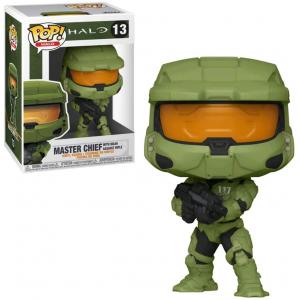 Funko Pop! Halo Infinite Master Chief 13