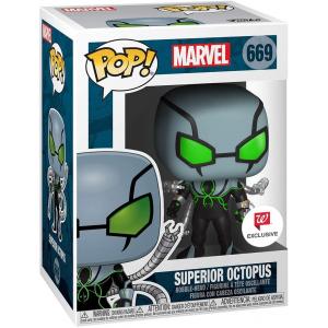 Funko Pop! Marvel Superior Octopus 669