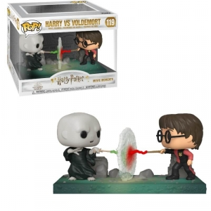 Funko Pop! Moment Harry Potter - Harry VS Voldemort