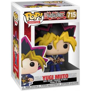 Funko Pop! Yu-Gi-Oh! - Yugi Mutou 715