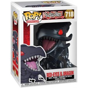 Funko Pop! Yu-Gi-Oh! Red-Eyes Black Dragon