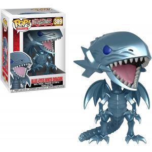 Funko Yu-Gi-Oh! Blue Eyes White Dragon