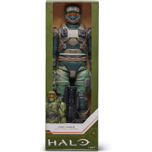 Halo 12in Figure – UNSC Marine
