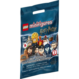 LEGO Minifigures Harry Potter - 71028
