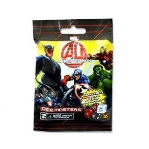 Marvel Dice Masters Age of Ultron Booster Pack