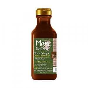 Maui Moisture Fortifying + Hemp Seed Oil Hydrating Vegan Shampoo
