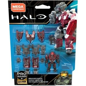 MegaConstrux Pro Halo EXO Suits Banished