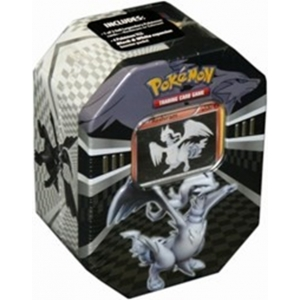New Legends Tin - Reshiram