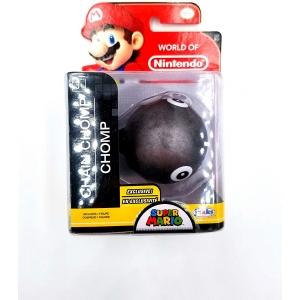 Nintendo Super Mario Chomp Figure