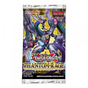 Phantom Rage Booster Pack