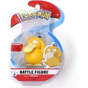 Pokemon Battle Figure Psyduck