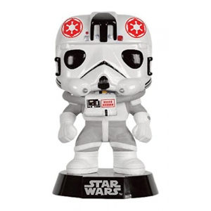 Pop! Star Wars 92 At-At Driver Exclusive