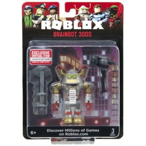 Roblox Brainbot 3000