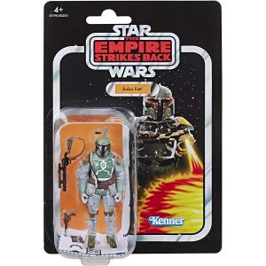 Star Wars The Empire Strikes Back Boba Fett
