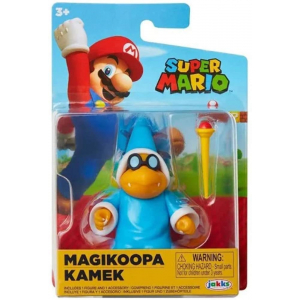 Super Mario Magikoopa Mini Figure