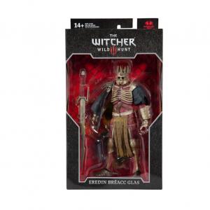 The Witcher Eredin Breacc Glas