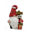 Christmas Gnome Believe