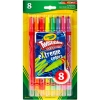 Crayola Twistables Extreme Color Crayons