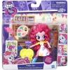 Equestria Girls Minis Pinkie Pie Splashy Art Class
