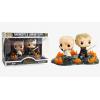 Funko Daenerys & Jorah - At The Battle of Winterfell
