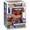 Funko Pop! Crash Bandicoot in Mask Armor 841