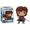 Funko Pop! Gambit Limited Edition