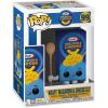 Funko Pop! Kraft - Mac & Cheese Blue Box 99