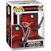 Funko Pop! Marvel Deadpool 30th - Dinopool