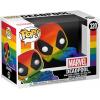 Funko Pop! Marvel Pride - Deadpool - Rainbow