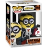Funko Pop! Minions 966 Dave'acula Halloween Exclusive