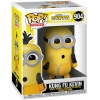 Funko Pop! Movies Minions 2 Kung Fu Kevin
